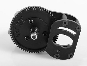R3 Scale Single Speed Transmission