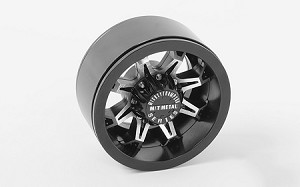 "RC4WD Mickey Thompson MT Metal Series MM-164M 1.9"" Wheels"