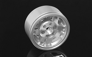 T-Runner Classic 1.9'' Beadlock Wheels
