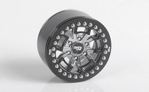 "RC4WD Dirty Life MB 1.9"" Beadlock Wheels"